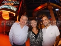 Roland, Melissa John at Daytona