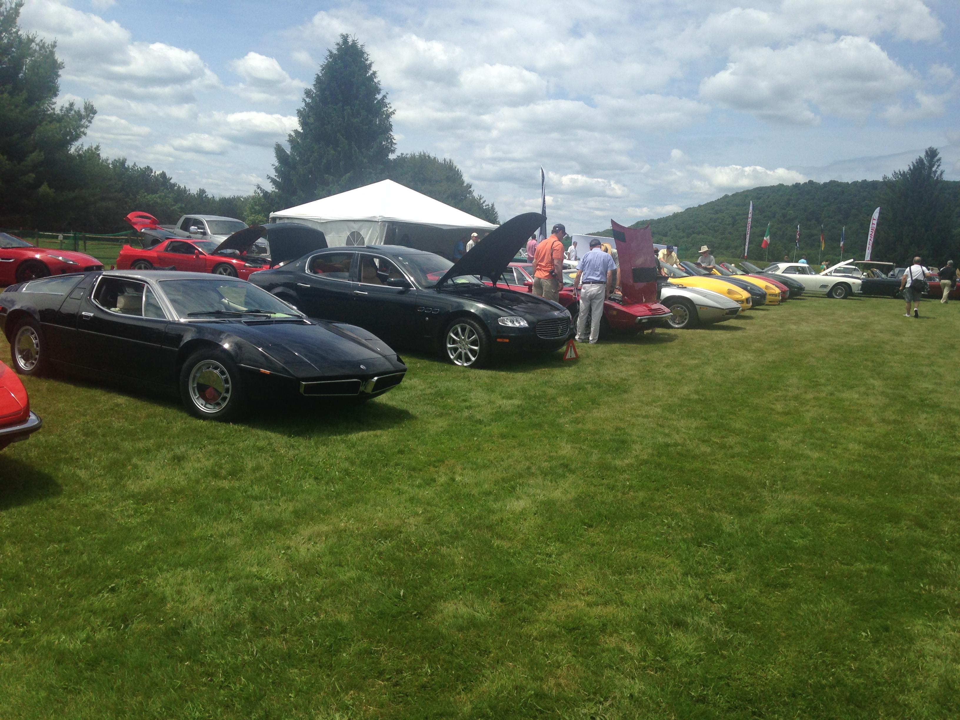 High Quality Ferraris And Fun Photos