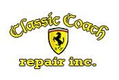Classic Coach Color