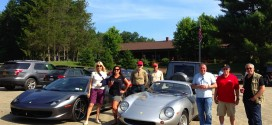 Cast & Blast Event at Orvis-Sandanona