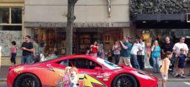 Photos from the Crystal City Ferrari Show: 2014-08-30