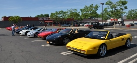 Bagels & Ferraris 5-24