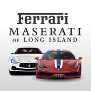 Ferrari Long Island logo