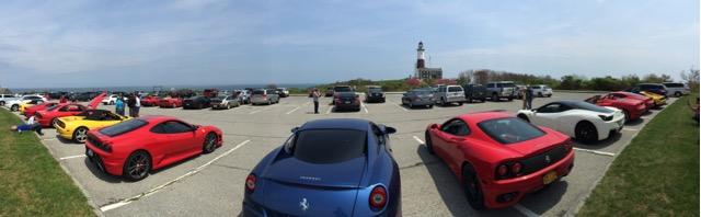 9 Am Breakfast Meeting At Ferrari Of Long Island