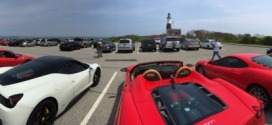 Montauk Rally, May 16, 2015