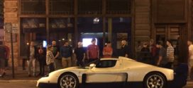 2016 09 03 Huge Turnout For Crystal City Ferrari Show