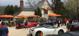 2017 Spring Montauk Drive and Luncheon