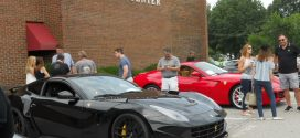 2017 Poughkeepsie Italian Center Festival of Fine Cars and Food